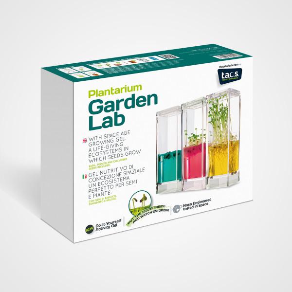 Plantarium Garten LAB