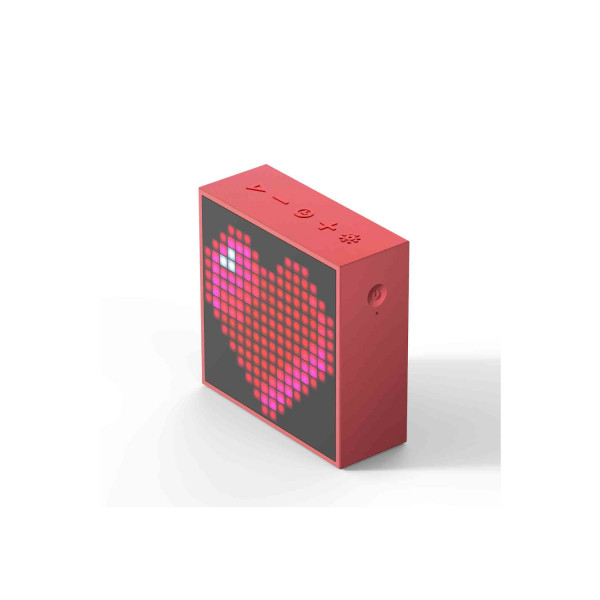 Timebox-Evo red