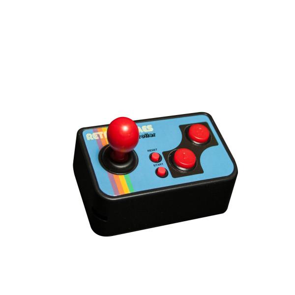 Retro Games Controller - 200 Games