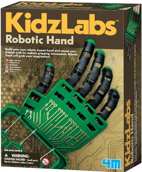 KidzLabs - Robotic Hand
