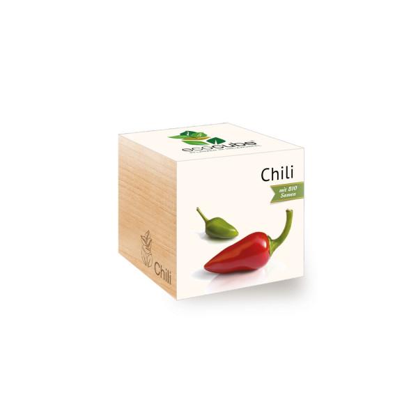 Ecocube - Chili