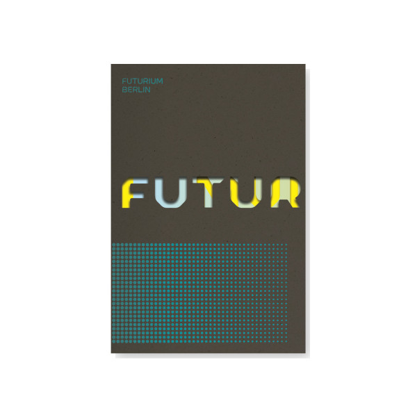FUTURIUM - Katalog Englisch