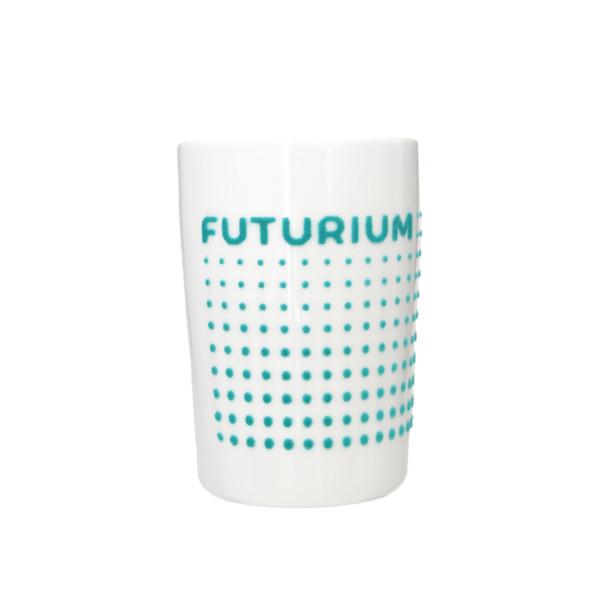 FUTURIUM touchCUP - Türkis