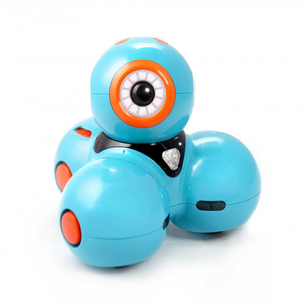 Dash - Smart Robots for Curious Minds