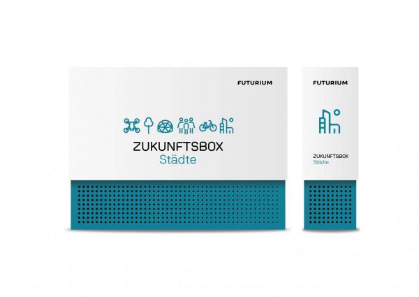 FUTURIUM - Zukunftsbox Städte