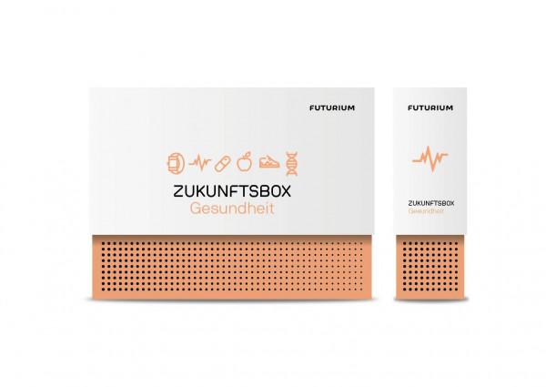 FUTURIUM - Zukunftsbox Gesundheit