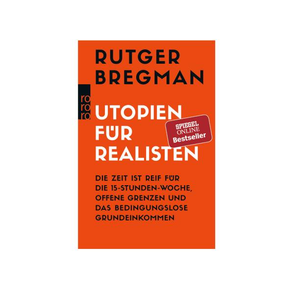 Utopien für Realisten