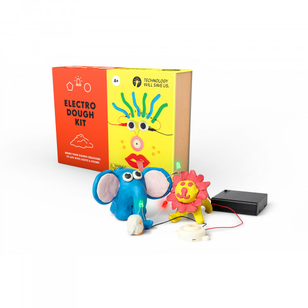 Electro Dough Kit Dual