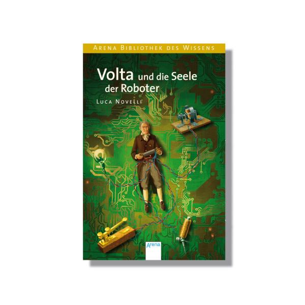 Volta und die Seele der Roboter