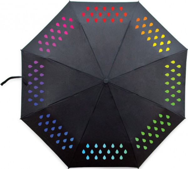 Umbrella - Colour Change