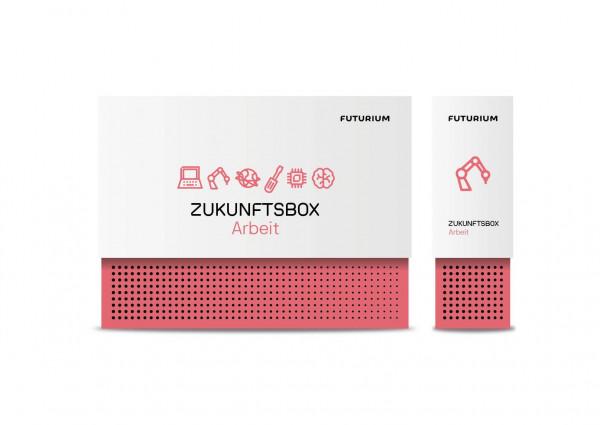 FUTURIUM - Zukunftsbox Arbeit