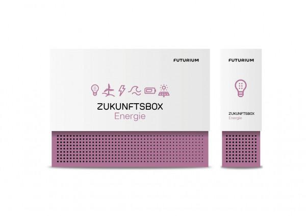 FUTURIUM - Zukunftsbox Energie