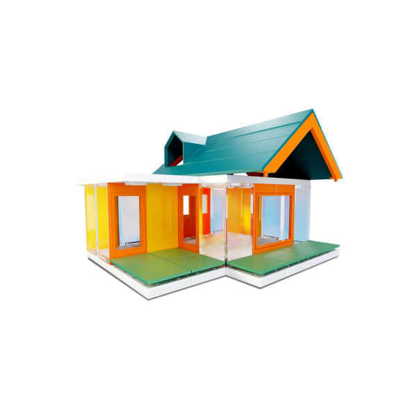 Arckit Mini Dormer Colours 2.0 - Architectural M