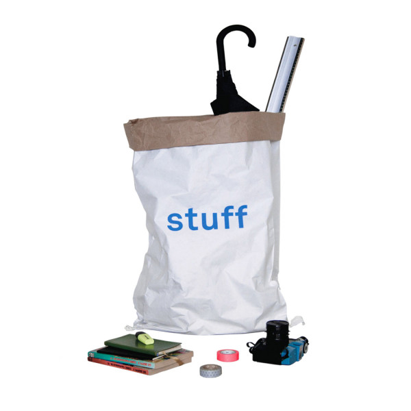 Papiersack - stuff